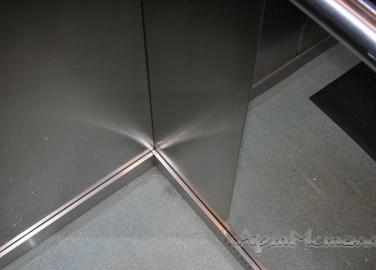 Лифт Сбербанка