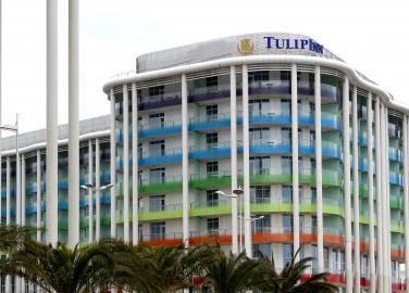"Отель ""Tulip-Inn"", г. Сочи"
