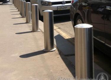 Парковка на Тверской
