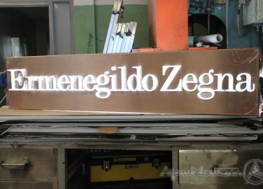 """Магазин """"Ermenegildo Zegna"""""""