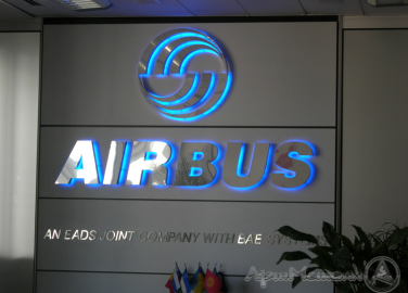 Офис Airbus